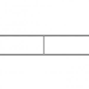Fasadiniai pastoliai SpeedyScaff 44