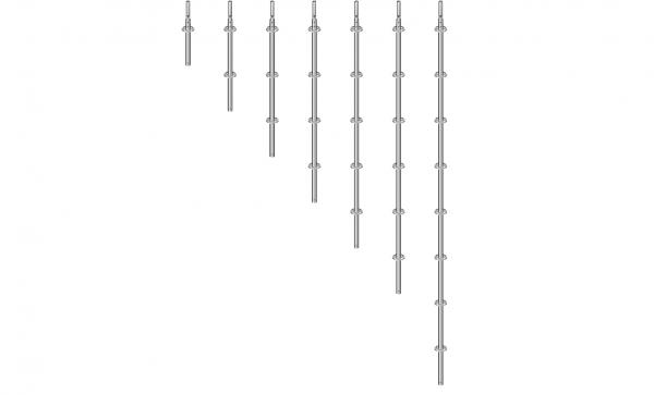 modulinis stovas